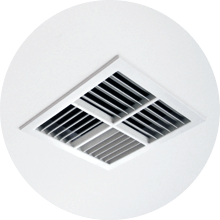 We install Ducted Reverse Cycle Air Conditioners